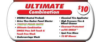 ultimate car wash
